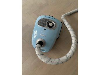 Bosch Move on dammsugare (420438372) ᐈ Köp på Tradera