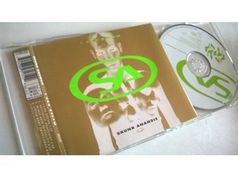 Skunk Anansie ‎– I Can Dream, CD, Single
