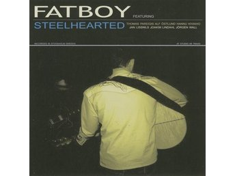 Fatboy - Steelhearted - CD NY