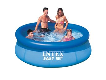 Intex Pool Easy Set 244 x 76 cm 28112GN