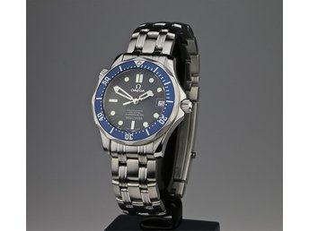 Omega Seamaster Diver 300M Co-Axial - NYSKICK - 36mm