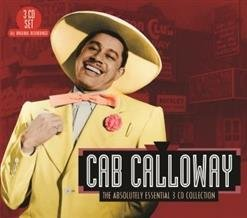 Calloway Cab: Absolutely Essential (3CD)