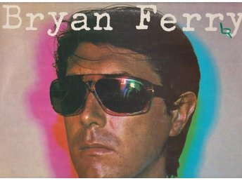 Bryan Ferry: In Your Mind
