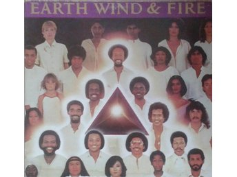 Earth, Wind & Fire  titel*Faces* Funk / Soul , Disco EU LP x 2