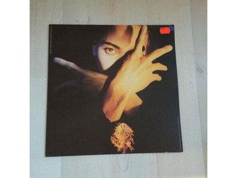 TERENCE TRENT D´ARBY - NEITHER FISH NOR FLESH. (NEAR MINT LP)