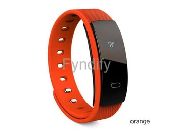 Smart Watch BOAMIGO orange