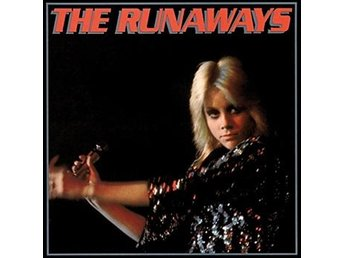Runaways: The Runaways 1976 (Rem) (CD)