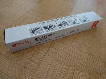 Javascript är inaktiverat. - Karlstad - Original tonerkassett till vrakpris! (Från en kontorsstängning) Original Ricoh Toner Type FT 2050 Svart Modell: 889317 / 887662 Kompatibla produkter FT-2000 FT-2010 FT-2050 FT-2070 FT-2220 FT-2260 FT-2280 FT-2620 FT-2660 FT-3013 FT-3213 FT-35 - Karlstad