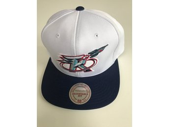 Huston Rockets - Mitchell & Ness - keps (NY)