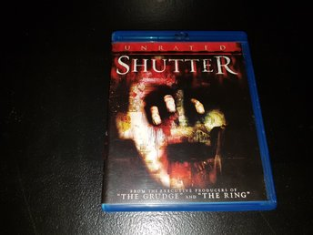 Shutter - Unrated