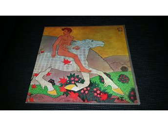 Fleetwood Mac - Then play on   Lp  gatefold cover
