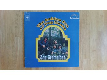 The Tremeloes - The Golden Era Of Pop Music (2-LP, gatefold) (LP)