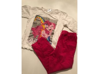 My little pony pyjamas strl 98/104