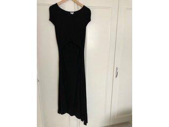 3cfc99c5fcd9 Boob svart gravid- och amningsklänning stl L (354044333) ᐈ Köp på ...
