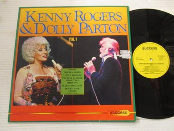 Kenny Rogers and Dolly Parton Vol.1