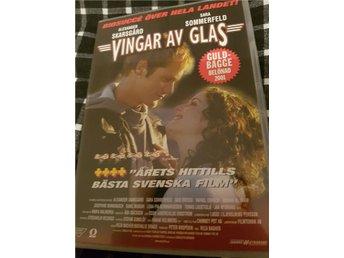VINGAR AV GLAS - UTGÅTT/ OOP - Mölndal - VINGAR AV GLAS - UTGÅTT/ OOP - Mölndal