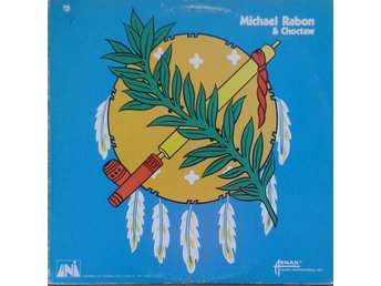 Michael Rabon & Choctaw titel* Michael Rabon & Choctaw* Country Rock US LP - Hägersten - Michael Rabon & Choctaw titel* Michael Rabon & Choctaw* Country Rock US LP - Hägersten