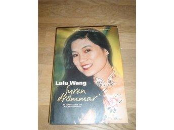 Lulu Wang - Syren drömmar - Norsjö - Lulu Wang - Syren drömmar - Norsjö