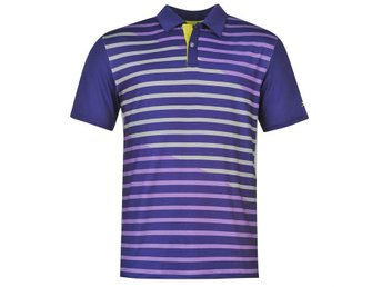 GOLF Slazenger Print Stripe  MEDIUM