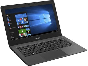 Ny Acer Aspire One Cloudbook 11tum