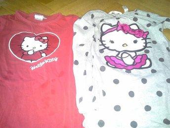 Hello Kitty tröja o klänningen - Uddevalla - Hello Kitty tröja o klänningen - Uddevalla