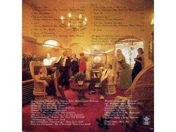ABBA - ABBA en själv betitlad klassiker från 1975 (original album) - Växjö - ABBA - ABBA en själv betitlad klassiker från 1975 (original album) - Växjö