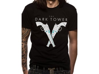 DARK TOWER - PISTOLS (UNISEX) - Extra-Large