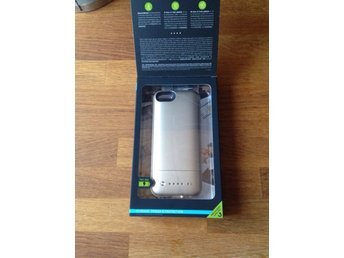iPhone 5 Mophie Space pack 32 Gb Nytt