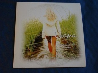 Leana - Dance with a stranger, 3tr CD-maxi + video, - Ny!