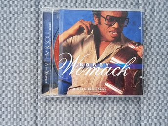BOBBY Womack---At Home in Muscle Shoals