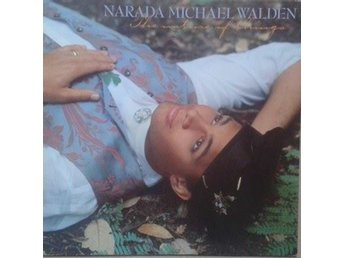 Narada Michael Walden title*  The Nature Of Things* Soul, Disco LP EU