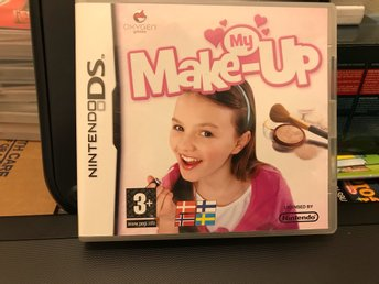 My Make up Nintendo DS
