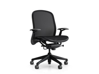Javascript är inaktiverat. - Göteborg - This refreshingly simple chair combines ergonomic pioneer Don Chadwick's best thinking with the finest principles of Knoll design. From its streamlined, athletic form, to its smart engineering, Chadwick is the desk chair refined — and redefi - Göteborg