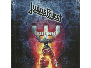 JUDAS PRIEST - SINGLE CUTS: THE COMPLETE COLUMBIA UK A SIDES (CD)