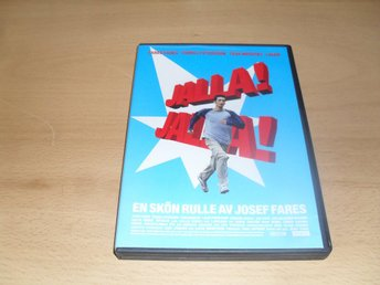 Dvd-film: Jalla! Jalla! (Fares Fares, Torkel Petersson)