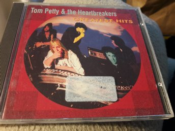 "CD Tom Petty & The Heartbreakers ""Greatest Hits"""