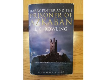 JK Rowling, Harry Potter and the Prisoner of Azkaban