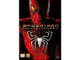 E3567EU40 Spider-Man Movie deluxe 3 in 1 Hasbro