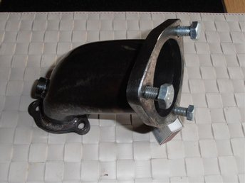 DOWNPIPE ELBOW TILL TURBO GARETT GT28 T28 GT30
