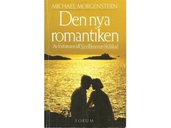 Michael Morgenstern: Den nya romantiken.
