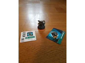 Skylanders trap team: Rocket Ram