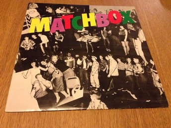 Rockabilly: Matchbox