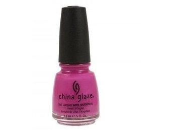 China Glaze Fly 14ml