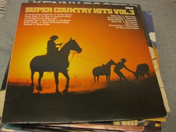 Super Country Hits Vol.3