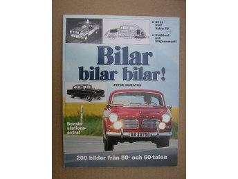 1994 Peter Haventon Bilar bilar bilar! - Motala - 1994 Peter Haventon Bilar bilar bilar! - Motala