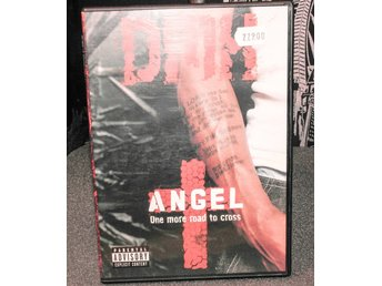 DMX - Angel / one more road to cross