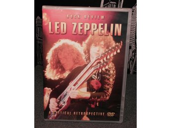Led Zeppelin . a critical retrospective