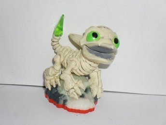 Skylanders Trap team figur Funny bone