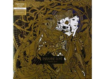 Paradise Lost - Tragic Idol - LP