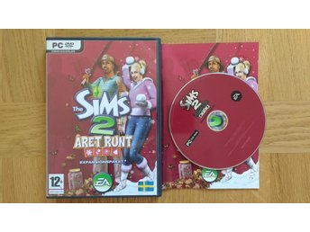PC: The Sims 2: Året Runt Expansion (på svenska)